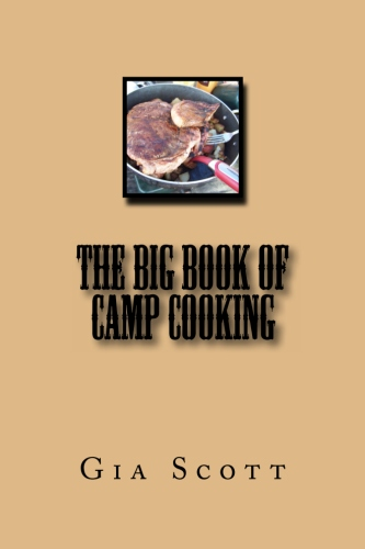 Big Book of Camp Cooking cover thumbnail